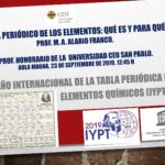 AITP en la USP-CEU
