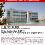 Premio Lilly a tesis doctorales