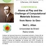 Modelización computacional en ciencia de materiales