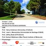'Organic Chemistry Day' en la UAM