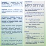 El AITP en Madrid: concurso 'elige un elemento'