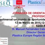Oportunidades de trabajo en la industria de los polímeros