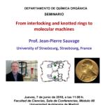 Conferencia de Sauvage en la UAM