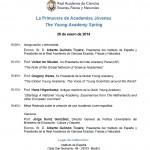 Academia de Jóvenes Científicos