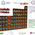 Olimpiada de Química de Madrid