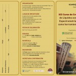Cursos en química analítica en la Universidad de Alcalá